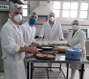 Centro de fabricación