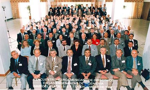 Asibei Mar del Plata 1999