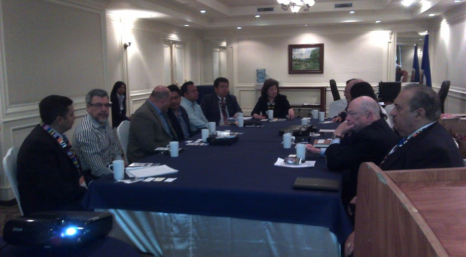El CONFEDI en la 4° Reunión de Ministros y Altas Autoridades de Ciencia y Tecnología de la OEA