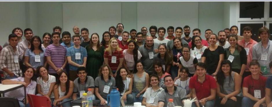 El CONFEDI premió a un grupo de estudiantes para participar del próximo GSF