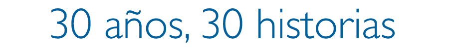 30 historias