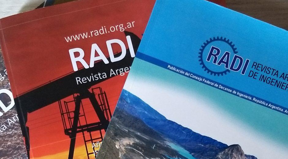 Revista Argentina de Ingeniería. Una publicación de CONFEDI