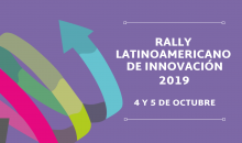 Rally latinoameicano de innovación