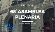 65°Asamblea plenaria-web