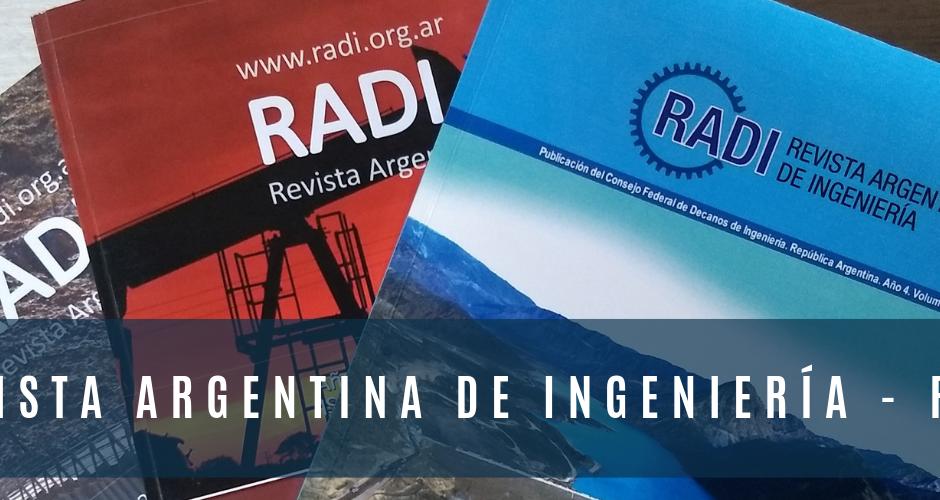 PUBLICÁ TU ANUNCIO EN LA REVISTA DEL CONFEDI