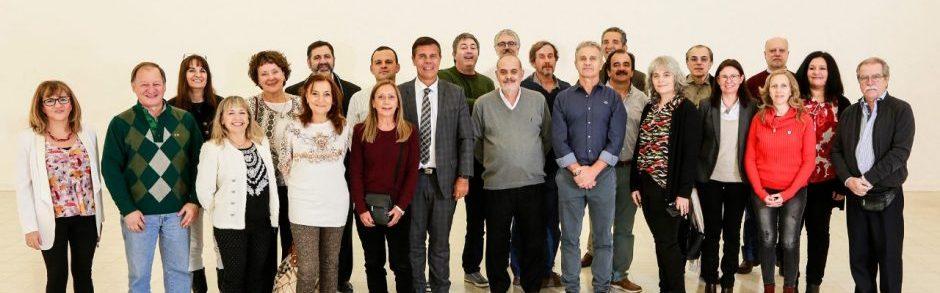 Doctorados en Ingeniería se reunieron con CONICET y Ministerio de Educación