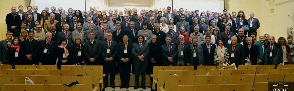 Comenzó la 65° Asamblea Plenaria con invitados especiales y grandes desafíos