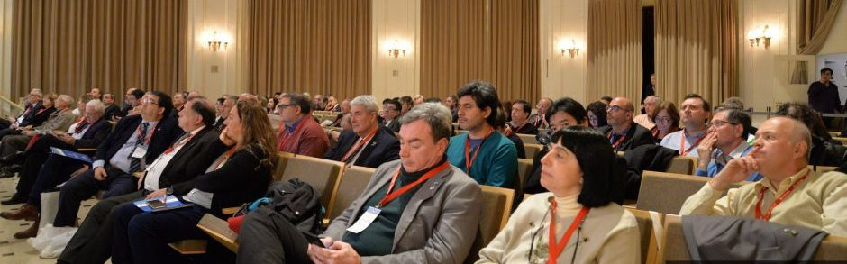 65° Asamblea Plenaria con transmisión en vivo a nivel internacional