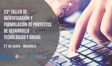 PDTS Mendoza