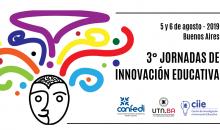 3ras. JORNADAS DE INNOVACION EDUCATIVA WEB