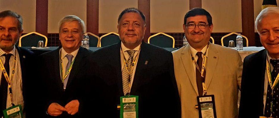 LACCEI: CONFEDI presenta sus libros en la  Cumbre de Ingeniería de la OEA para las Américas