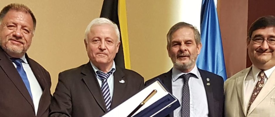 El nuevo presidente de LACCEI es argentino y la próxima reunión en Buenos Aires