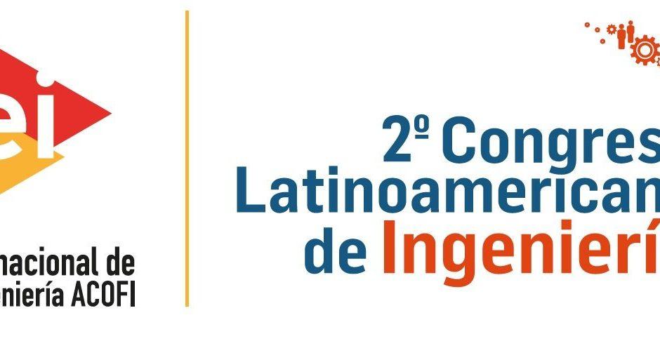 Comienza el Congreso Latinoamericano de Ingeniería