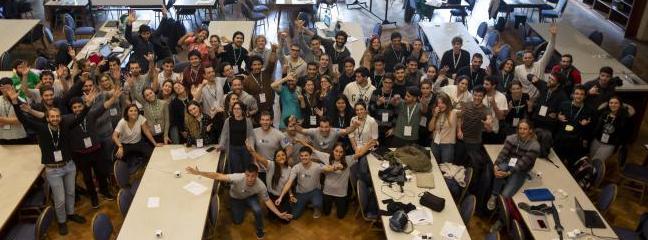 Argentina gana primeros premios del Rally Latinoamericano de Innovación 2019