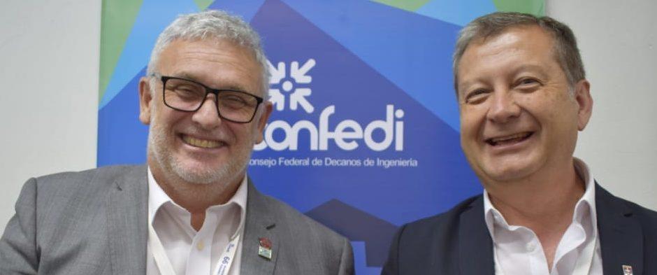 CONFEDI ya tiene nuevo presidente