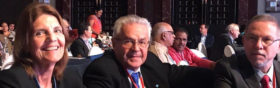 Ingeniera argentina es la nueva Vicepresidenta de Capacity Building de IFEES