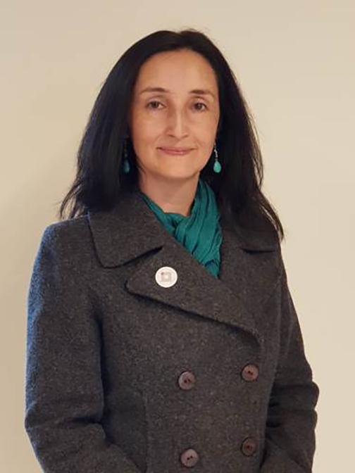 Gloria Henriquez Díaz